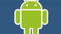 Google'ın Android işletim sistemi