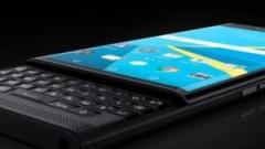 BlackBerry'den Android'li telefon !