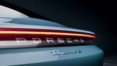 Porsche Taycan ailesine yeni üye: Taycan 4S