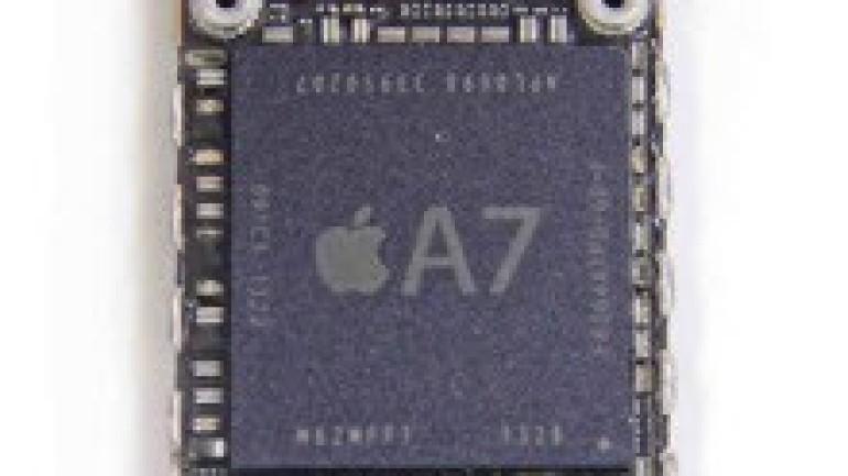 iPhone 5S geri adım attırttı!