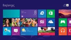 Windows 8 başlangıç rehberi