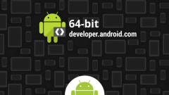 Intel İşlemcilere 64-bit Android L Emülatörü