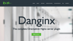 Danginx 5.3 nulled