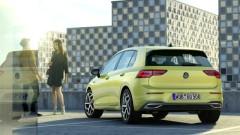 8. nesil VW Golf tanıtıldı