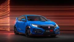 Honda Civic Type R ailesi genişliyor