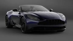 Karanlık tarafın cazibesi: DB11 V8 Shadow Edition