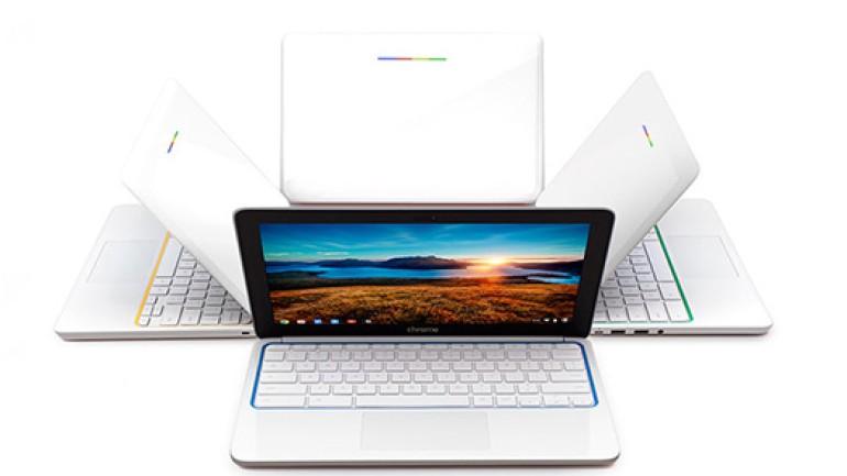 HP'den Chrome OS'li Chromebook 11
