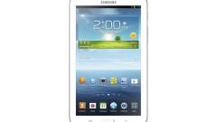 TTNET'ten limitsiz internet Samsung Galaxy Tab 3 7.0 ile birlikte!