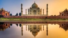 Agra Hindistan