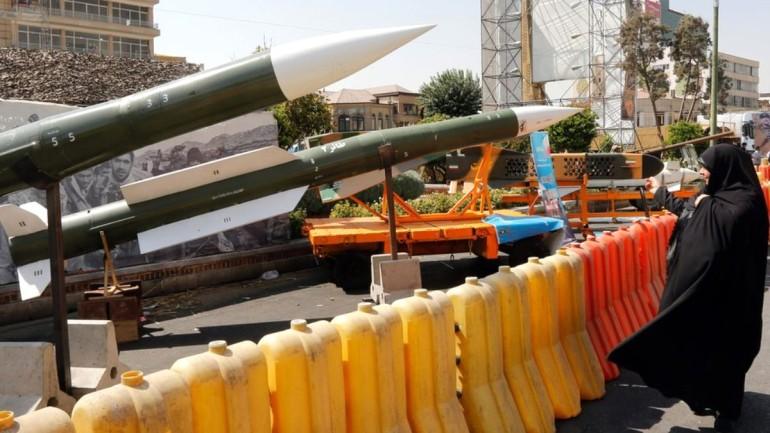 İran ordusu ne kadar güçlü? İşte ülkenin gizemli ordusuna dair çarpıcı bilgiler