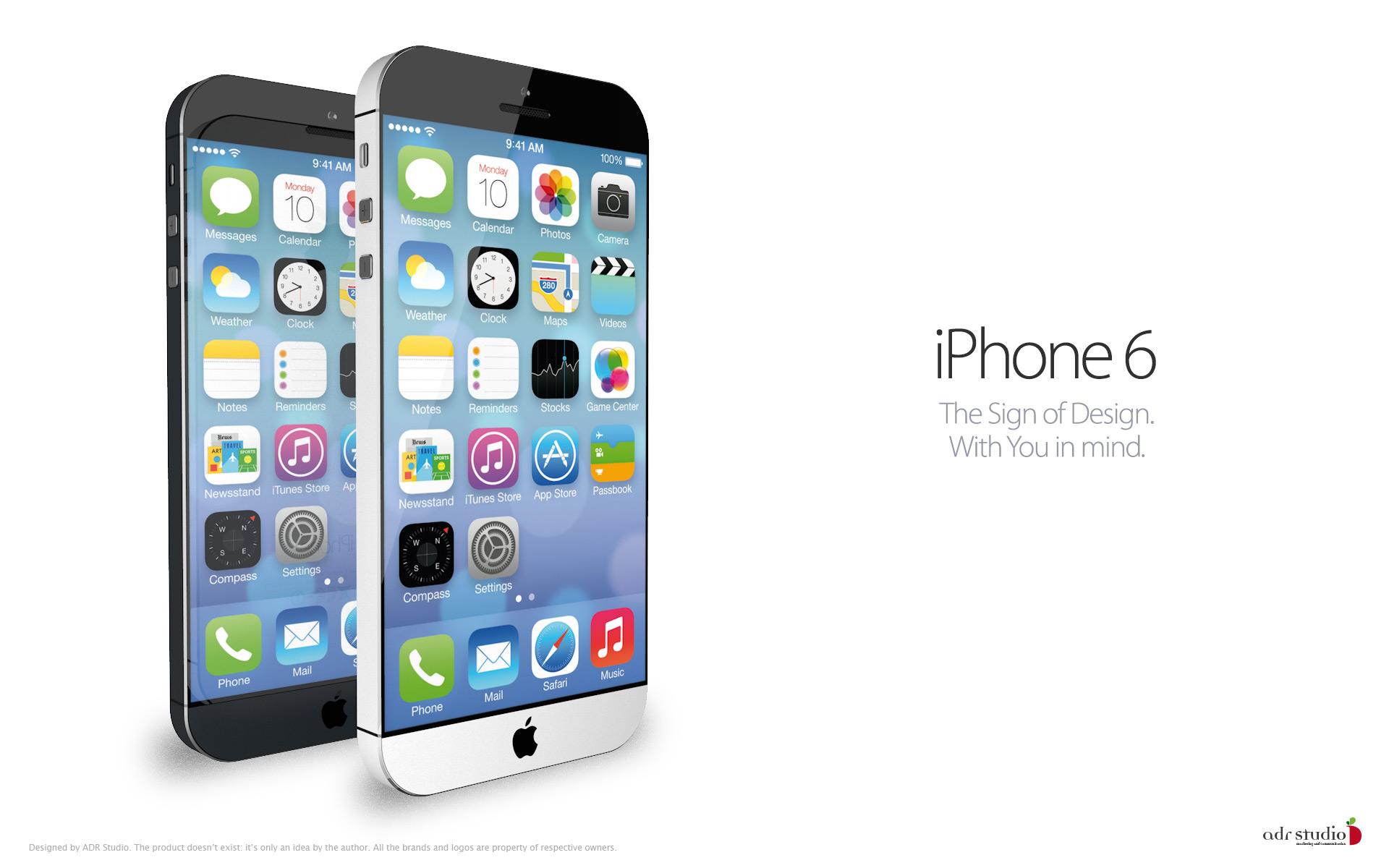 iPHONE 6 KALP HASTALARINI  DÜŞÜNDÜ