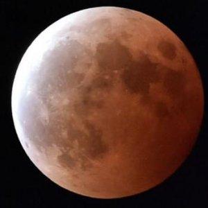 İşte 'Süper Ay tutulması'nın 4 özelliği…