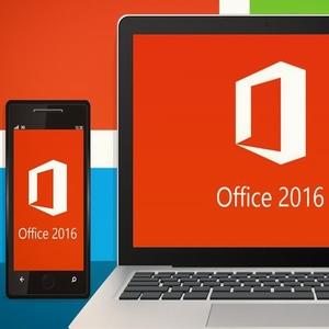 Office 2016 yayımlandı