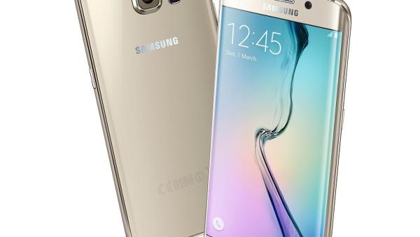 Samsung Galaxy S7 yine iki farklı ekran boyutuyla gelebilir
