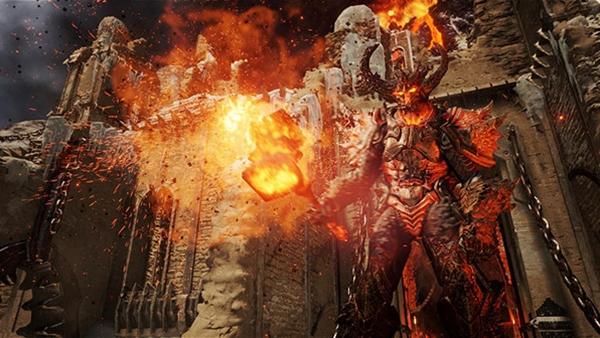 DirectX 12 destekli Unreal Engine 4 ile hazırlanan demo indirmeye sunuldu
