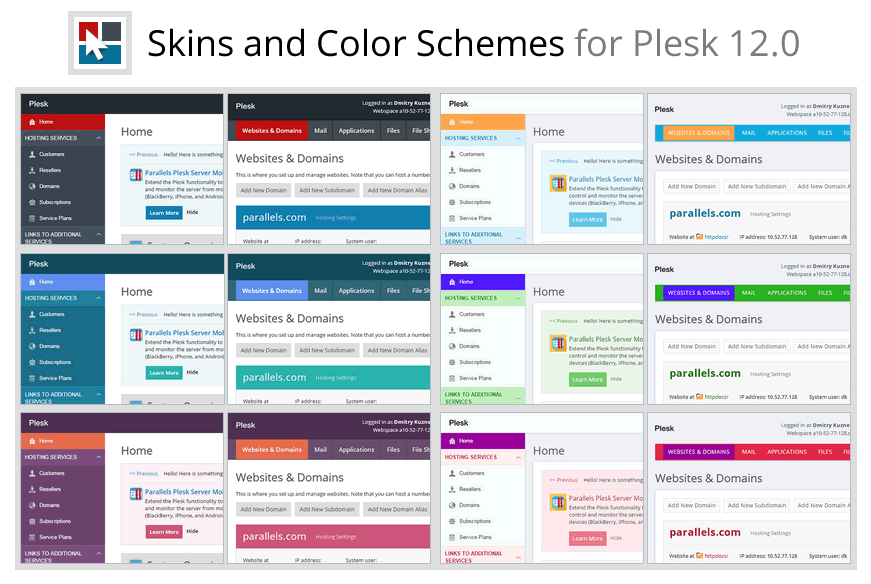Plesk 12 nulled