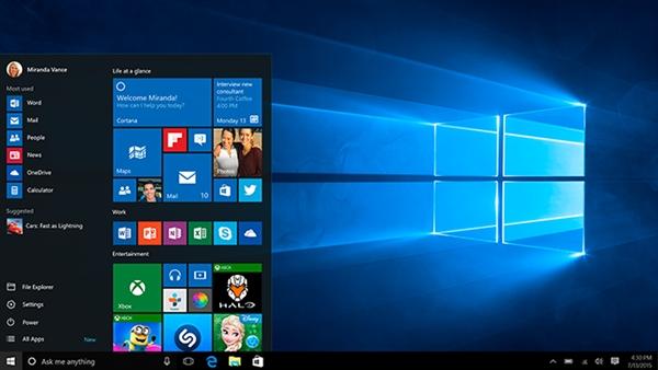 Windows 10'un son güncellemesi ile gelen 7 önemli yenilik