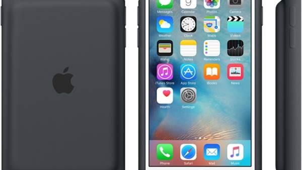 Apple'ın yeni kılıfını akıllı yapan 4 şey