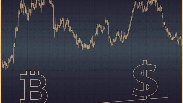 Bitcoin son bir yılın en yüksek seviyesine ulaştı