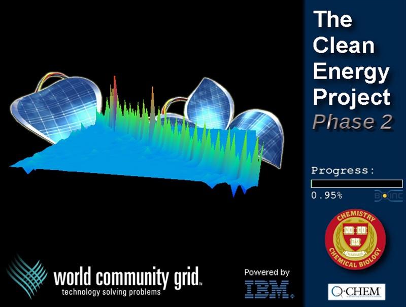 Harvard Temiz Enerji Projesi