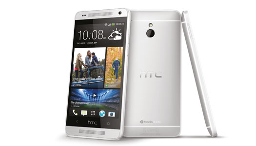 HTC One mini incelemesi