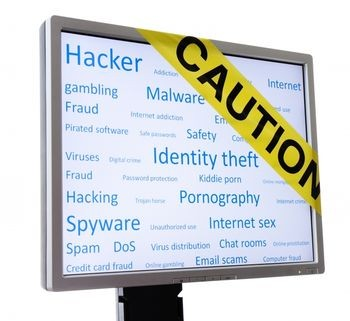 Internet Business Scams