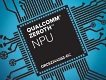 Qualcomm Zeroth işlemcileriyle mobil cihazlara öğrenme yeteneği aşılayacak