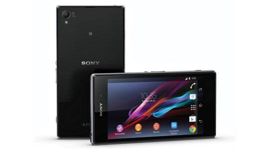 Sony Xperia Z1 incelemesi